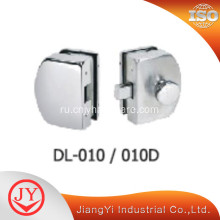 Sliding Door Handle Lock For Glass To Glass Door
